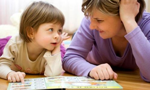 Öğretim Üyesi Annenin Çocuğu