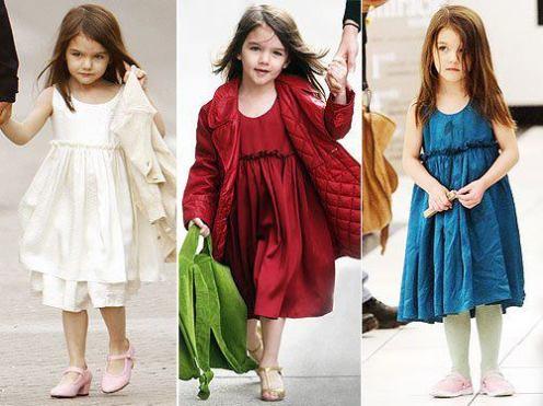 Çocuk Giyim Modelleri 2018-2019
