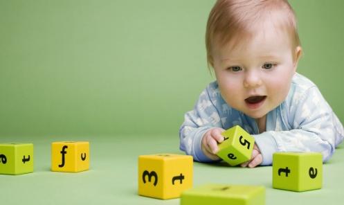 Bebeklerde Obje Devamlılığı Düşüncesi