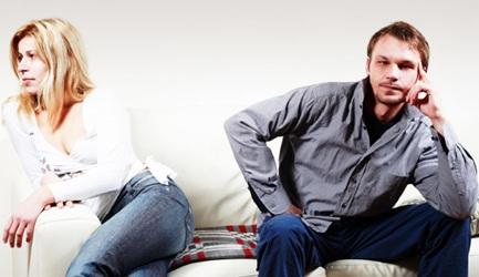 Boşanan Eşler