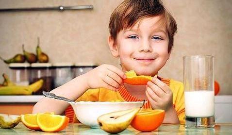 Çocuklarda kötü beslenme astıma neden olur mu?