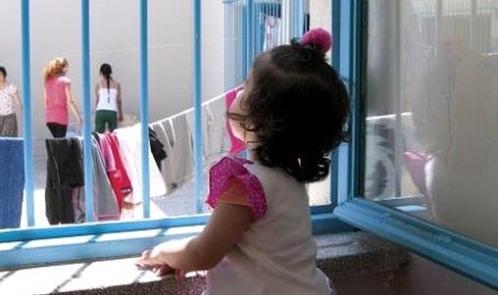 Mahkûm Annelerde Çocuk Eğitimi Sorunu