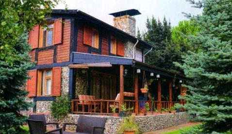 Taş Ev Butik Otel