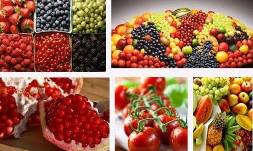 antioksidanı bol gıdalar