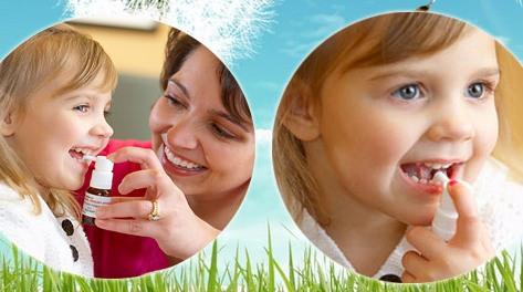 Dilaltı alerji aşı tedavisi