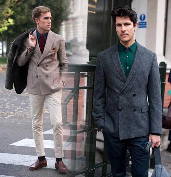 kislik erkek ceket modelleri