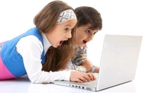 Çocuklarınızı internetteki zararlı içeriklerden koruyun
