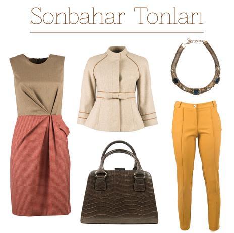 2014-2015 Sonbahar-Kış Modası0