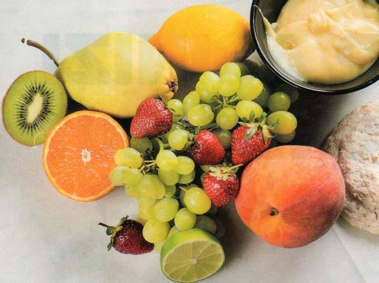 Meyveli Beze Yapilisi