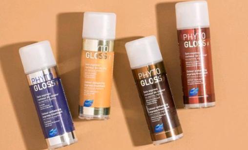 Saç Rengini Canlandıran Bakım Şampuanı