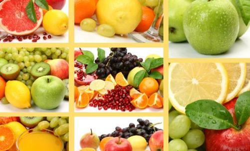 Taze Meyveli Peeling