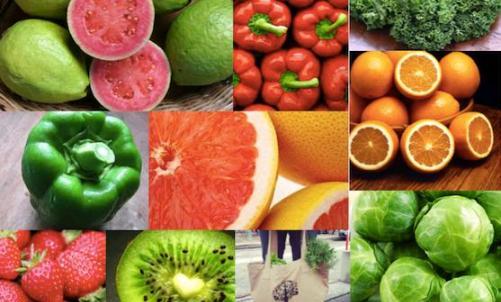 Sağlıklı Beslenme İçin Vitamin Eksikliğine Dikkat