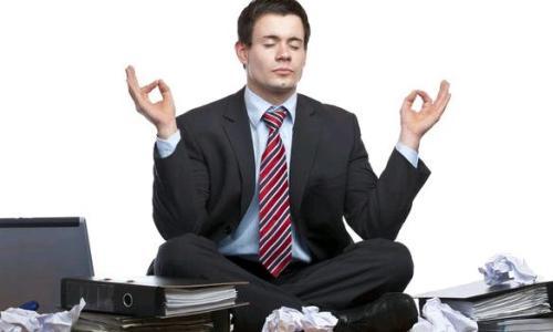 Yeteneklerimiz ve Stres