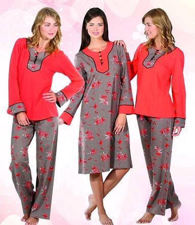 pijama takim modelleri