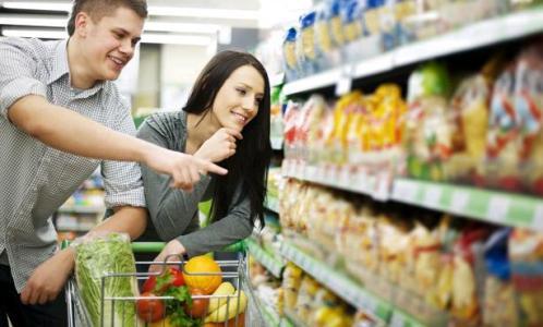 Düzenli Beslenmede Alışveriş Alışkanlıkları