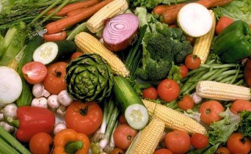 Sebzelerin Faydaları Saymakla Bitmez