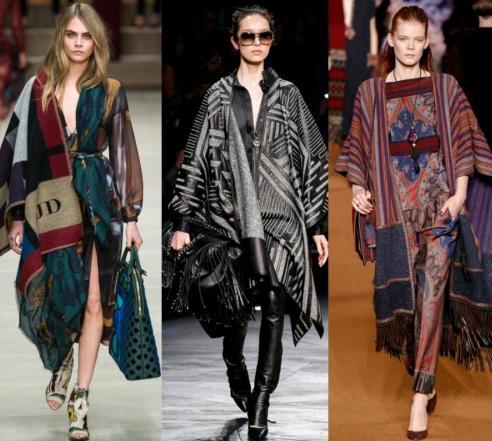 Sonbahar – Kış Bayan Modası 2014-2015