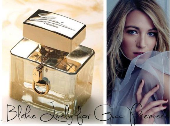 Gucci'nin yeni parfümü Premiere