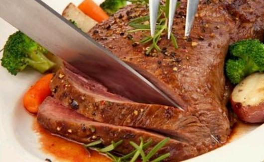 Kırmızı Et Tüketimi'nin Zararları ve Faydaları