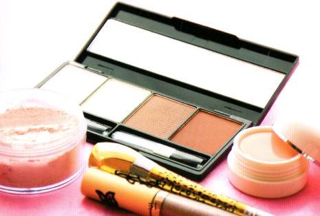 Makyajın cilde etkisi