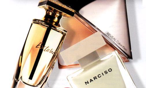 Bay Bayan Sonbahar Kış Parfümleri