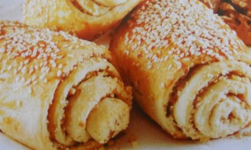 Muzlu Çörek Tarifi