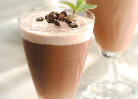 Tarçınlı Soğuk Kahve Tarifi