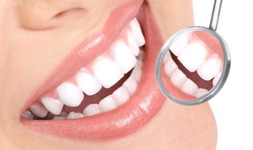 Diş Ağrısı İçin 10 Öneri