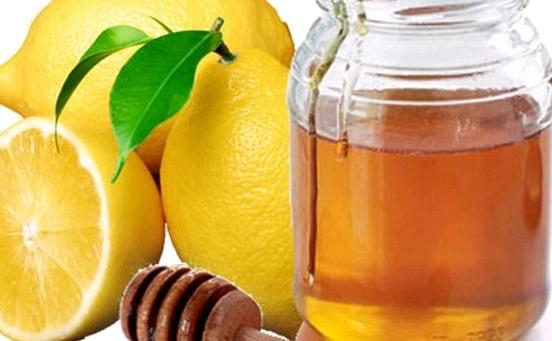 Limon Bal Karışımı