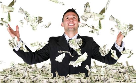 Zengin Olmak Psikolojisi