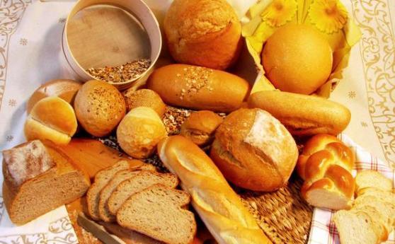 Ekmek katkı maddesinde 'GDO' çıktı ile ilgili görsel sonucu