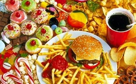 Pozitif Duygularla Yemek İsteği