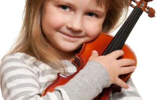 Çocukların beyinlerinin gelişiminde müziğin etkisi