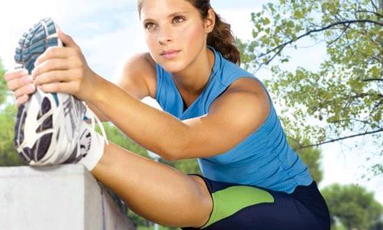 Spor hocama aşık oldum, acilen fit bir sporcu olmam lazım!