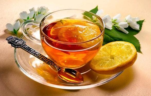 Toksinlerden Arındırıcı Çay