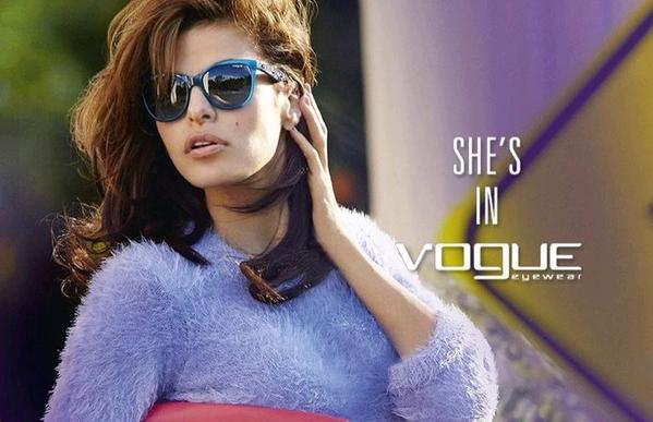 VOGUE Eyewear 2015-2