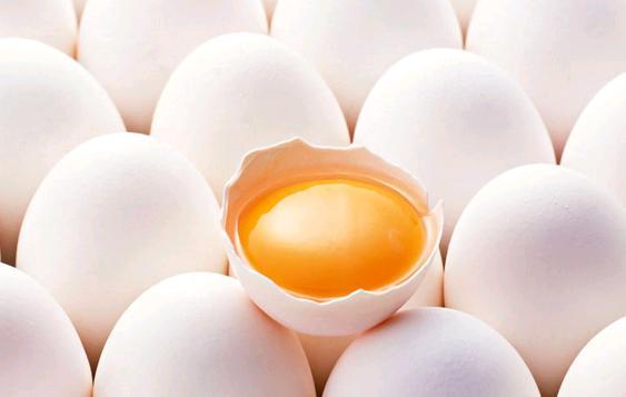 Sarkık Göğüslere Yumurta Sarısı