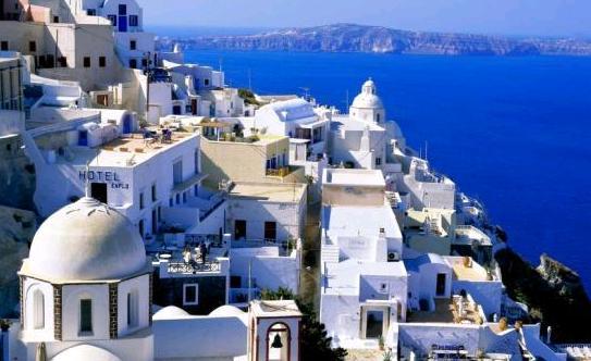 Chalkidiki Yunanistan