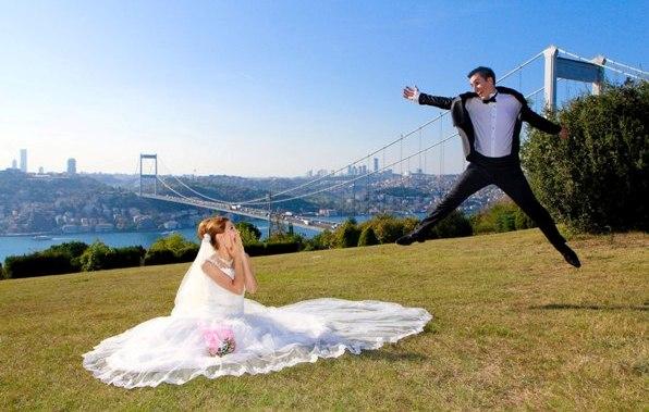 Dünden Bugüne Değişen Düğün Gelenekleri ve Yeni Trendler