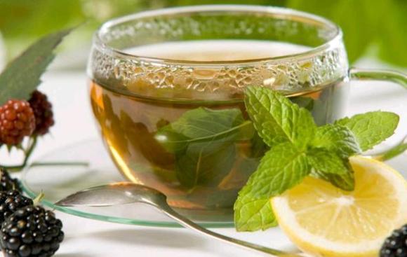 Selülit Çayı Yapılışı