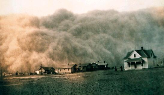Evinizi Temizlediğiniz Toz Nedir?
