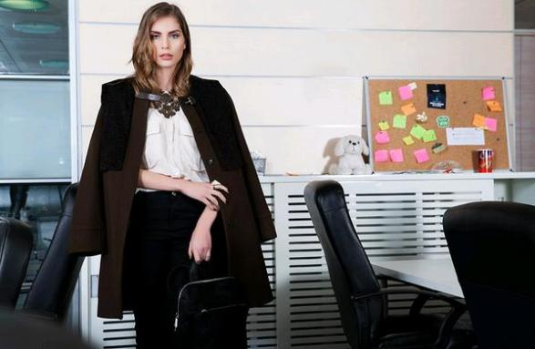 İş Toplantısına Ne Giysem