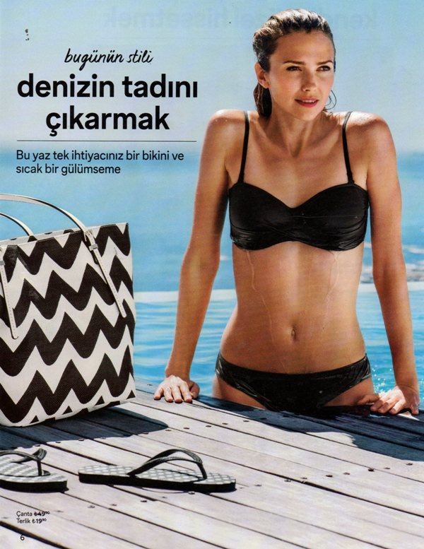 2015 Bikini Modelleri