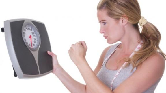 Diyet Yapıp Başarılı Olamamak