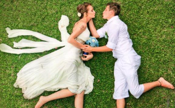 Evlenenler Mutlu Oluyormu?