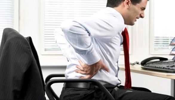 oturmanın zararları