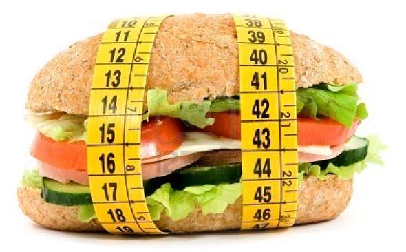 Sağlıksız Beslenme Alışkanlıklarını Yok Edin
