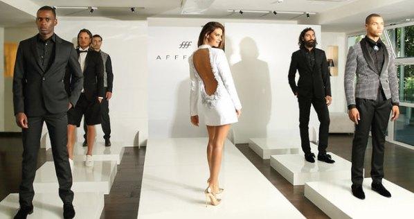 Milano Erkek Moda Haftası'nda Türk imzası