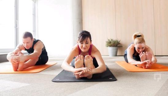 Yoga Nasıl Zayıflatır?
