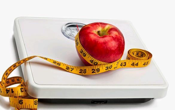 Zihin kilo vermede neden geri kalsın ki?
